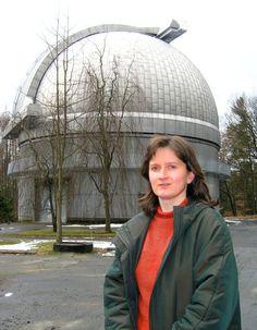 Lenka Kotková (*1973), prolific Czech astronomer and asteroid discoverer.