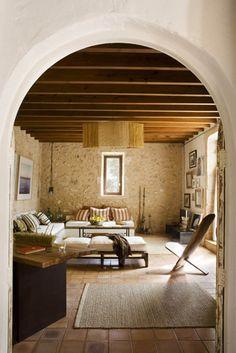 Magnificent retreat in the Mallorca countryside
