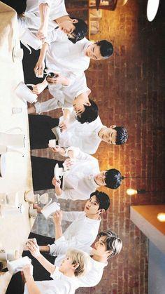 Lockscreen exo invierno - #EXO #invierno #lockscreen - #EXO