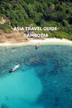 Summer vacation season is here. Why not try out Cambodia. Cambodia is a small country with a big history Check out my Asia Travel Guide For Cambodia. Mexico Travel, Asia Travel, Us Travel Destinations, Romantic Travel, Germany Travel, Luxury Travel, Travel Guide, Cambodia, Image