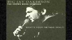 Big Jay Oakerson: What's Your Fucking Deal 2014 Album In New York Album, York, News, Big, Music, Youtube, Movie Posters, Musica, Musik