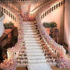 The wedding is the most romantic and warmest event. The wedding scene should also be decorated with beautiful decorations. Wedding decorations with flowers are the best choice for most brides and grooms. How to decorate Read more… Wedding Scene, Wedding Ceremony, Our Wedding, Wedding Flowers, Dream Wedding, Wedding Country, Trendy Wedding, Wedding Draping, Wedding Colours