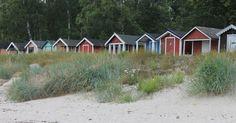 Ystad Beach