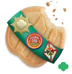 Trefoils, Shortbreads Oh, yes. Love them! http://www.girlscouts.org/program/gs_cookies/meet_the_cookies.asp#mtc_treshort
