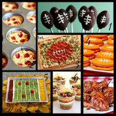 superbowl food - Google Search