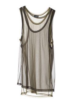 layers. Me encantaría que alguien (Milena, por ejemplo) hiciera esta prendas en algodón y seda o en seda y lana, todo muy delgado, con mangas, sin mangas, para mezclar con mangas y sin mangas en distintos tonos, etc.