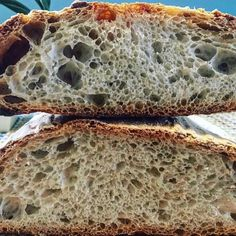 The Los Angeles-based chef known for his delicious pizza is also a bread baker. Here he shares his technique for making bread that won't go stale quickly.