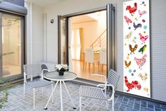 Just bought this! Cant wait to use Outdoor Gas Patio Heater with Cover Gas Patio Heater, Motif Floral, Motifs, Backyard, Cover, Outdoor Decor, Furniture, Home Decor, Gardens