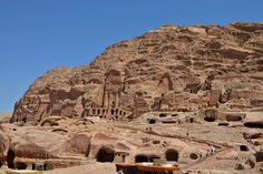 Petra Ma'an Governorate, Jordan