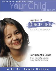 Biblically-sound insight and information to help parents discipline kids. This Christian parenting focused site is for parents of all stages and covers discipline, behavior, strong willed children, angry kids, and practical tools for behavior modification for young children through teenhood.
