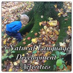 1. Language development 2.LC46. The younger toddler recognizes familiar environmental print. This shows how children can develop language from being in a different environment.