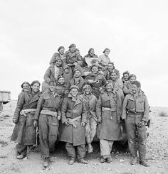 The British Army in North Africa 1941 - Royal Tank Regiment - Wikipedia