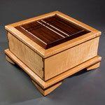 jewelry, box, custom, wooden, wood