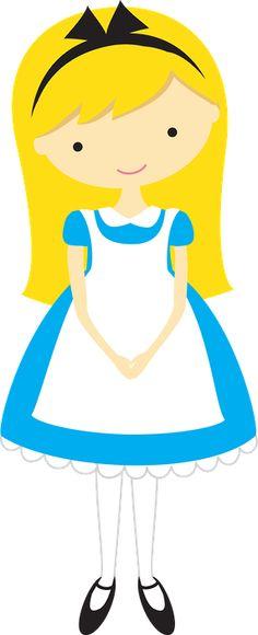 Alice - Minus