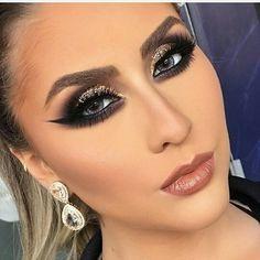 @heldermarucci#Make-up #化妆