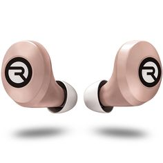 Our most compact wireless earbuds for your everyday grind. Designed to deliver more powerful sound than any earbuds of its size. Electronics Gadgets, Tech Gadgets, Bluetooth Headphones, Over Ear Headphones, Best Noise Cancelling Earbuds, Gel Tips, Running Gear, Tech Gifts, Kawaii