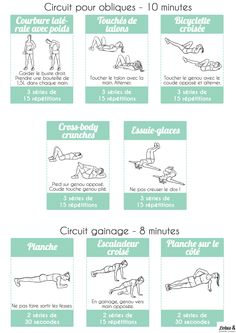 Obliques - gainage Plus Get Your Sexiest Body Ever! http://yoga-fitness-flow.blogspot.com?prod=RPwwYTpq