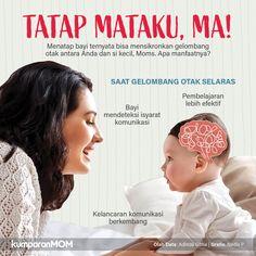 Infographic for Kumparancom<br> Parenting Quotes, Kids And Parenting, Parenting Hacks, Mom Hacks, Baby Hacks, Education World, Study Board, Family Therapy, Antara