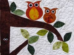 Owl-baby-quilt-owl-watch-over-you
