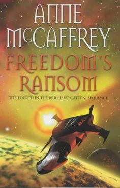 Final book in this sci/fi fantasy series...a great read