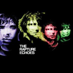 The Rapture - Infatuation Taken from the album Echoes Theme Tunes, Theme Song, I Need You Love, My Love, Music Songs, New Music, Music Mood, Wall Of Sound, Pochette Album