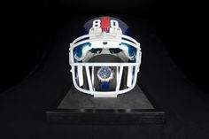 Hublot Classic Fusion Aerofusion Limited New York Giants Edition