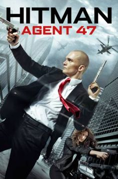 Hitman: Agent 47 2015  free download and free watch online