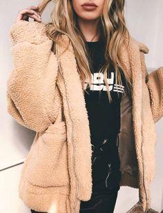 Pre-Order I.Am.Gia Pixie Coat