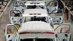 China & cars