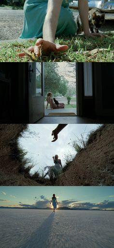 The Tree of Life, 2011 (dir. Terrence Malick)