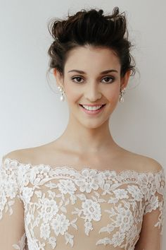 O que vestir em seu Casamento Civil | Styling Bride - Casar.com