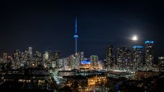 "I just posted ""Week-end in Toronto"" to Exposure"