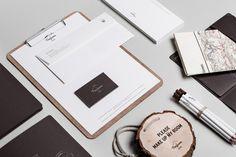 Trofana Alpin / Bureau Rabensteiner | Design Graphique