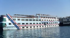 M/S Sherry Boat Nile cruise is 05 stars floating hotel, sails on the Nile…