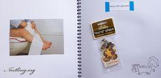 """""""Wenn-Buch"""" inklusive Fotoalbum (Geschenkidee) - Nestling"""
