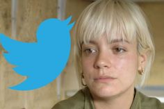 Lily Allen has revealed that she is bipolar and also suffered post tra
