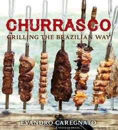 Cookbook of the Week: Churrasco