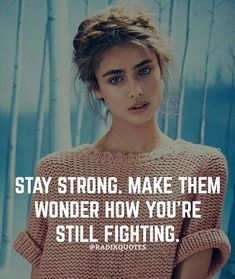 Quotes for Motivation and Inspiration QUOTATION – Image : As the quote says – Description Visit our website by clicking on the image for inspirational apparel, posters, and much more inspirationalshir… Classy Quotes, Babe Quotes, Badass Quotes, Girly Quotes, Woman Quotes, Positive Quotes, Motivational Quotes, Inspirational Quotes, Study Motivation Quotes