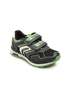 Geox Toddler's & Kid's Junior Pavel Sneakers