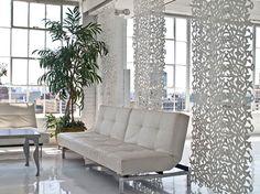 Daylight Studio - All white - North facing Windows
