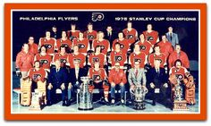 1975 Flyers Flyers Hockey, Philadelphia Flyers, Bullies, Ice Hockey, Nhl, Street, Sports, Hs Sports, Bullying