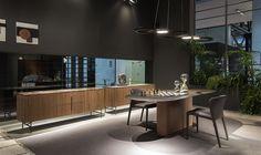 #Alf #DaFrè, espressione del #MadeinItaly ha presentato le sue nuove collezioni al Salone del Mobile di Milano. #homedesign #furniture #italianhome #interiordesign