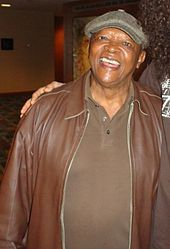 Hugh Ramopolo Masekela (born 4 April 1939) is a South African trumpeter, flugelhornist, cornetist, composer, and singer.