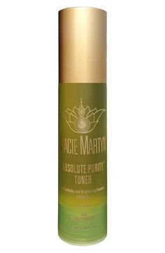 Tracie Martyn 'Absolute Purity' Toner available at #Nordstrom $60