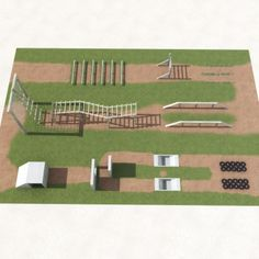 diy backyard obstacle course - Yahoo Search Results