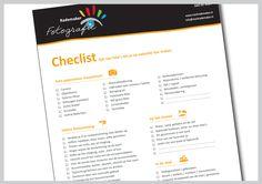 Vakantie kiekjes, checklist voor kiekjes die u niet mag missen? Lijst van foto onderwerpen die je op vakantie kan maken. http://markrademaker.nl