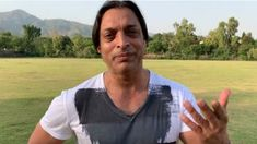 Shoaib Akhtar opens up on Kapil Dev's criticism over Indo-Pak series idea. He believes to serve humanity around him as human and as a Muslim. Latest Cricket News, News Latest, Connect To Facebook, Kapil Dev, Asia Cup, National Stadium, Auto News, T Play, Pakistan News