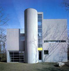 Charles Gwathmey - NCMH Modernist Masters Gallery