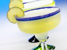 Receta de Margarita Tradicional