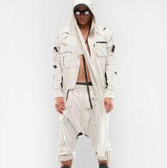 Demobaza-Men's Hoody Combat Ray : Ceiba SF Sports Jacket, Hoody, Shawls And Wraps, Raincoat, Jackets, Men, Shopping, Style, Fashion
